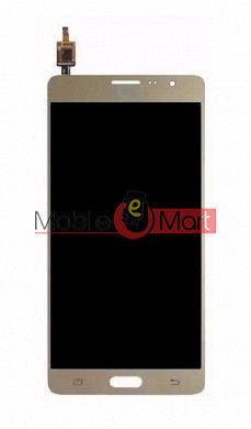 Lcd Display With Touch Screen Digitizer Panel For Samsung Galaxy On7 Pro