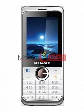 Back Panel For Reliance Haier CG220