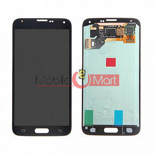 Lcd Display With Touch Screen Digitizer Panel For Samsung Galaxy S5 G900