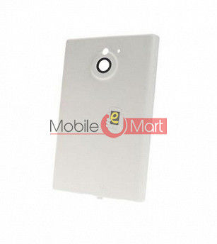 Back Panel For Sony Xperia MT27i Pepper