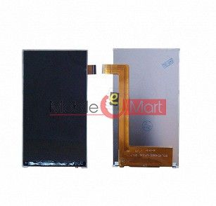 Lcd Display Screen For Spice Android One Dream UNO Mi498