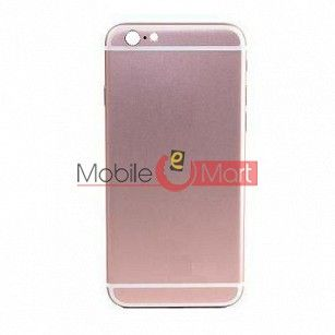 Back Panel For Apple iPhone 6s 128GB