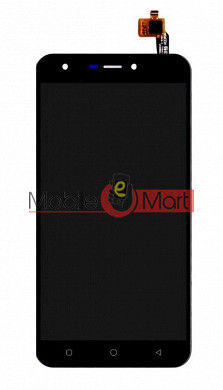 Lcd Display With Touch Screen Digitizer Panel For Intex Aqua 5.5 VR