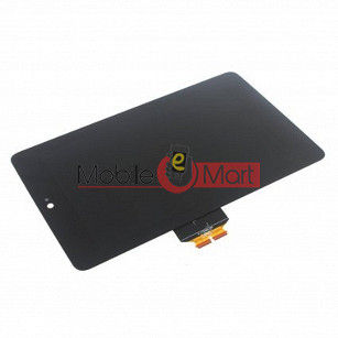 Lcd Display With Touch Screen Digitizer Panel For Asus Google Nexus 7 Cellular
