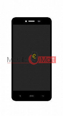 Lcd Display With Touch Screen Digitizer Panel For Phicomm Energy 653
