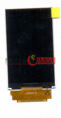 Lcd Display Screen For Spice Mi436 Stellar Glamour