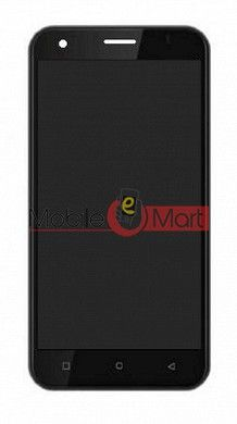 Lcd Display With Touch Screen Digitizer Panel For iVooMi Me5