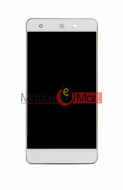 Lcd Display With Touch Screen Digitizer Panel For InFocus EPIC 1