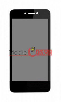 Lcd Display With Touch Screen Digitizer Panel For InFocus Bingo 10