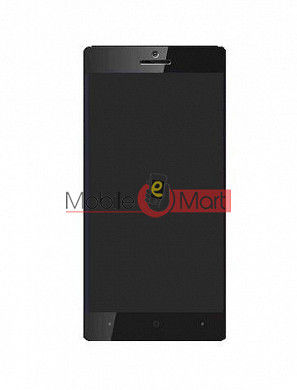 Lcd Display With Touch Screen Digitizer Panel For Kult 10