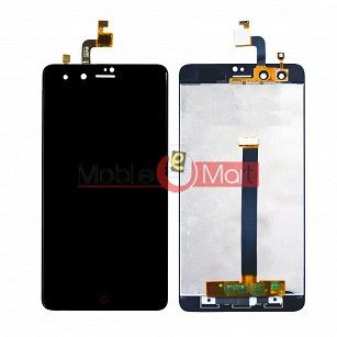 Lcd Display With Touch Screen Digitizer Panel For ZTE Nubia Z11 Mini
