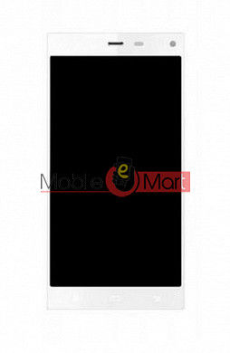 Lcd Display With Touch Screen Digitizer Panel For Phicomm Passion P660
