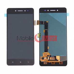 Lcd Display With Touch Screen Digitizer Panel For Lenovo Sisley S90