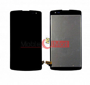 Lcd Display With Touch Screen Digitizer Panel For LG D295 with dual SIM