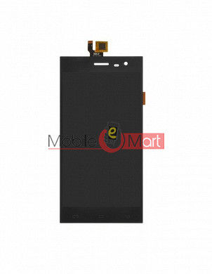 Lcd Display With Touch Screen Digitizer Panel For Leagoo Lead 1