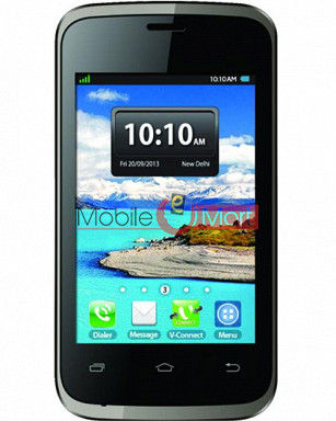 Lcd Display Screen For Videocon V1585