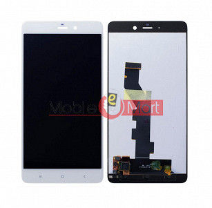 Lcd Display With Touch Screen Digitizer Panel For Xiaomi Mi Note Pro