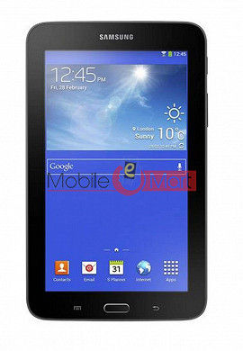Lcd Display With Touch Screen Digitizer Panel For Samsung Tab 3 Neo