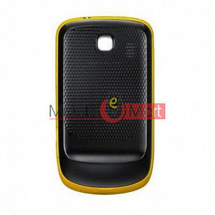 Back Panel For Samsung Genio II