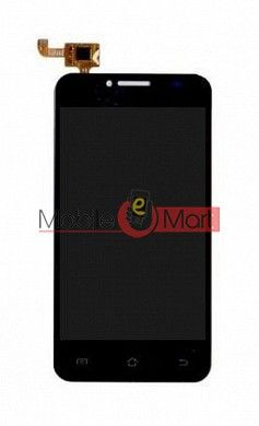 Lcd Display With Touch Screen Digitizer Panel For Swipe Konnect 4 Neo