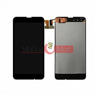 Lcd Display With Touch Screen Digitizer Panel For Nokia Lumia 630 3G