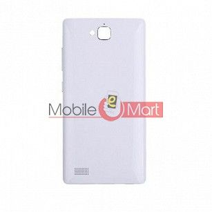 Back Panel For Huawei Honor 3C 4G