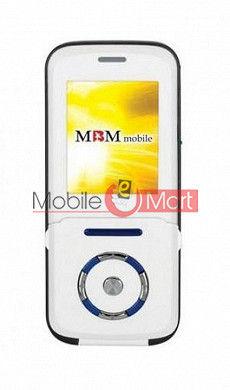 Back Panel For MBM Mobile Winner