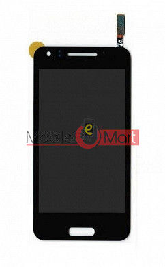 Lcd Display With Touch Screen Digitizer Panel For Samsung I8530 Galaxy Beam