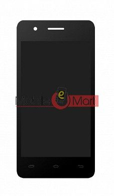 Lcd Display With Touch Screen Digitizer Panel For Cherry Mobile Flare S3 Mini
