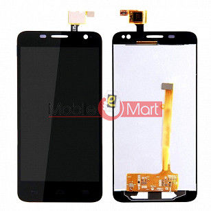 Lcd Display With Touch Screen Digitizer Panel For Alcatel Idol Mini OT(6012X)