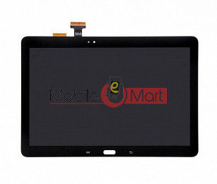 Lcd Display With Touch Screen Digitizer Panel For Samsung Galaxy Note 10.1 SM(P601 3G)