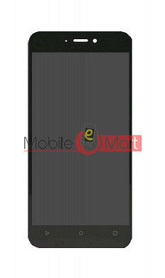 Lcd Display With Touch Screen Digitizer Panel For Sansui Horizon 2