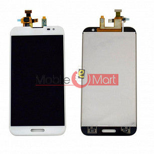 Lcd Display With Touch Screen Digitizer Panel For LG Optimus G Pro E988