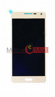 Lcd Display With Touch Screen Digitizer Panel For Samsung Galaxy A5 (2014)