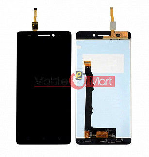 Lcd Display With Touch Screen Digitizer Panel For Lenovo A7000 Turbo