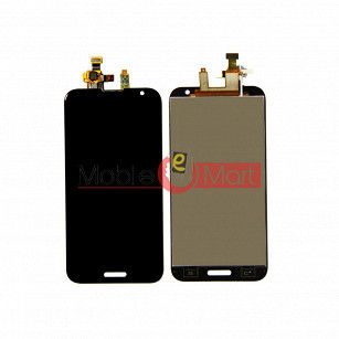 Lcd Display With Touch Screen Digitizer Panel For LG Optimus G Pro E980