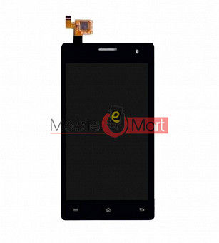 Lcd Display With Touch Screen Digitizer Panel For Karbonn A12 Plus