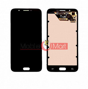 Lcd Display With Touch Screen Digitizer Panel For Samsung Galaxy A8 (2016)
