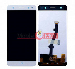 Lcd Display With Touch Screen Digitizer Panel For ZTE Blade A2