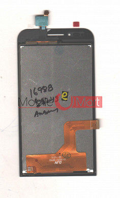 Lcd Display With Touch Screen Digitizer Panel For Asus Zenfone Go ZC451TG