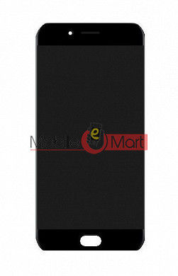 Lcd Display With Touch Screen Digitizer Panel For Oppo R9S