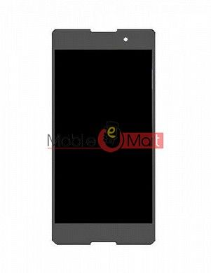 Lcd Display With Touch Screen Digitizer Panel For Yu Yureka S YU5200