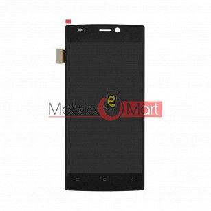 Lcd Display With Touch Screen Digitizer Panel For Umi Zero