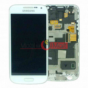 Lcd Display With Touch Screen Digitizer Panel For Samsung Galaxy S4 Mini LTE