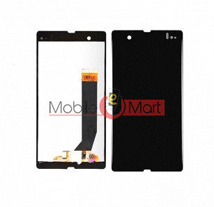 Lcd Display With Touch Screen Digitizer Panel For Sony Xperia Z LTE