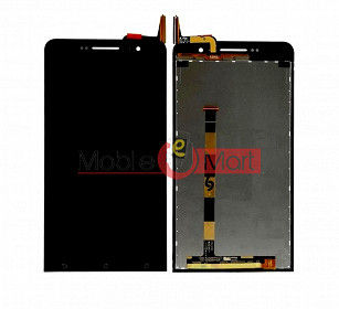 Lcd Display With Touch Screen Digitizer Panel For Asus Zenfone 6 A600CG