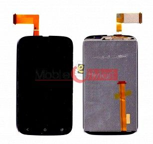 Lcd Display With Touch Screen Digitizer Panel For HTC T327W