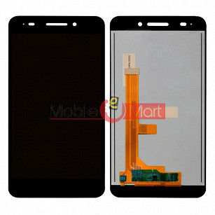 Lcd Display With Touch Screen Digitizer Panel For Lyf F1