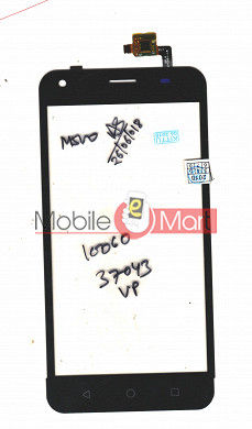 Touch Screen Digitizer For New Infocus A1 M500