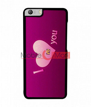 Fancy Mobile Back Cover For Micromax Bolt Q335